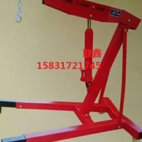 移动式液压小型吊运机多功能小型吊机车间吊运机